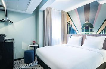Scandic Grand Place Hotel Brussels